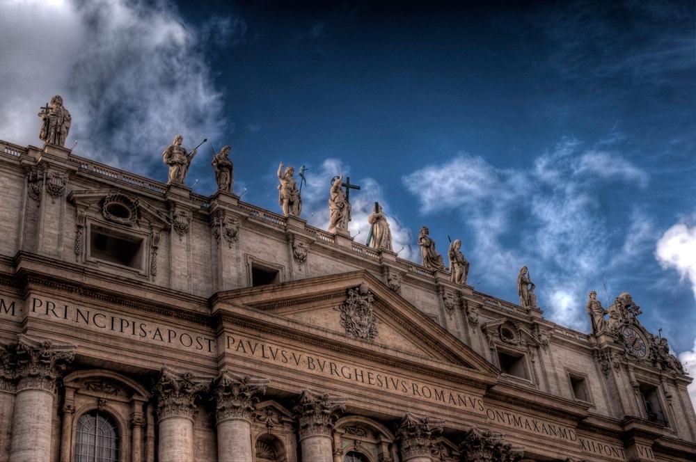 Die Apostelgeschichte hochdynamisch erzählt