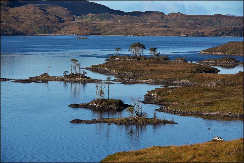 Die Assyntinseli