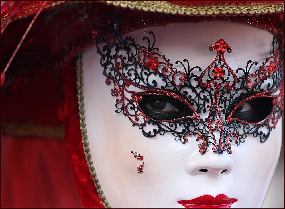Die Augen hinter der Maske 5