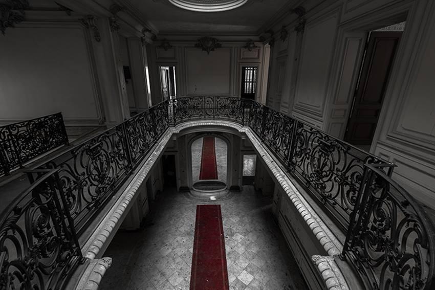 Die Aula