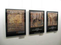 Die Ausstellung 2