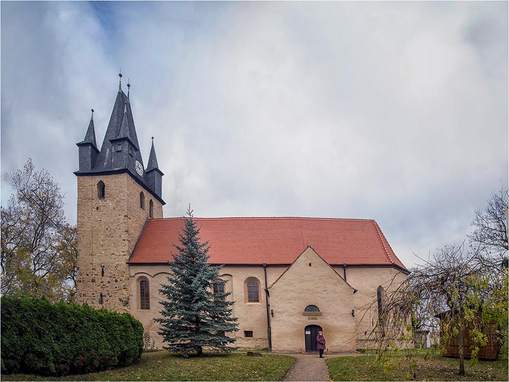 Autobahnkirche