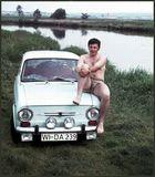 die Autos der sechziger, waren die der Jugend in den siebzigern *g*