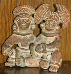 """""""Die Azteken"""""""