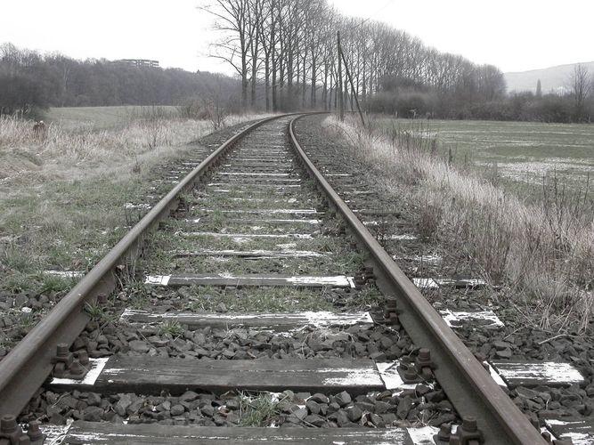 Die Bahn kommt - auch hier?