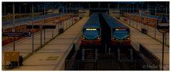 »Die Bahn macht mobil« Teil 1