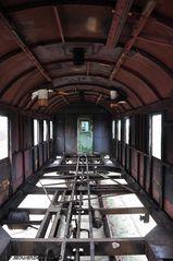 Die Bahn verspricht ; 2011 frische Luft in allen Abteilen