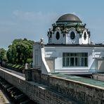 Die Bahnstation des Kaisers VI