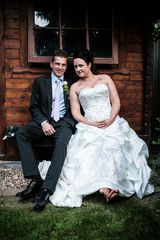 Die Barfuss-Braut