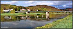 Die Barockstadt Bad Karlshafen II