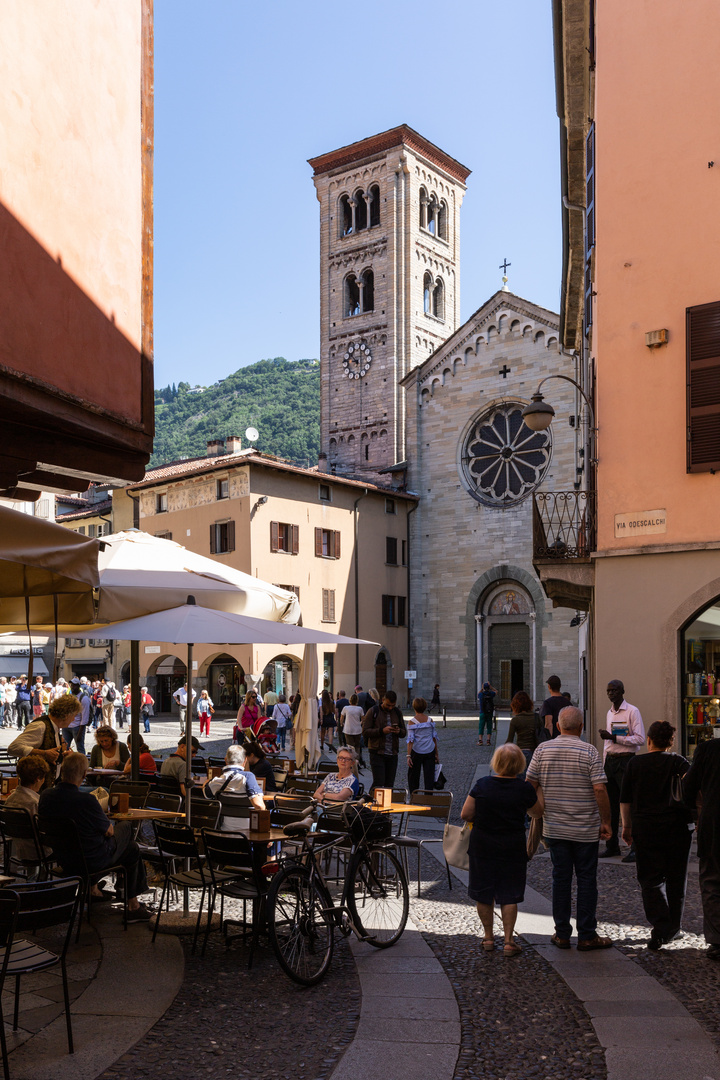 Die Basilica di San Fedele