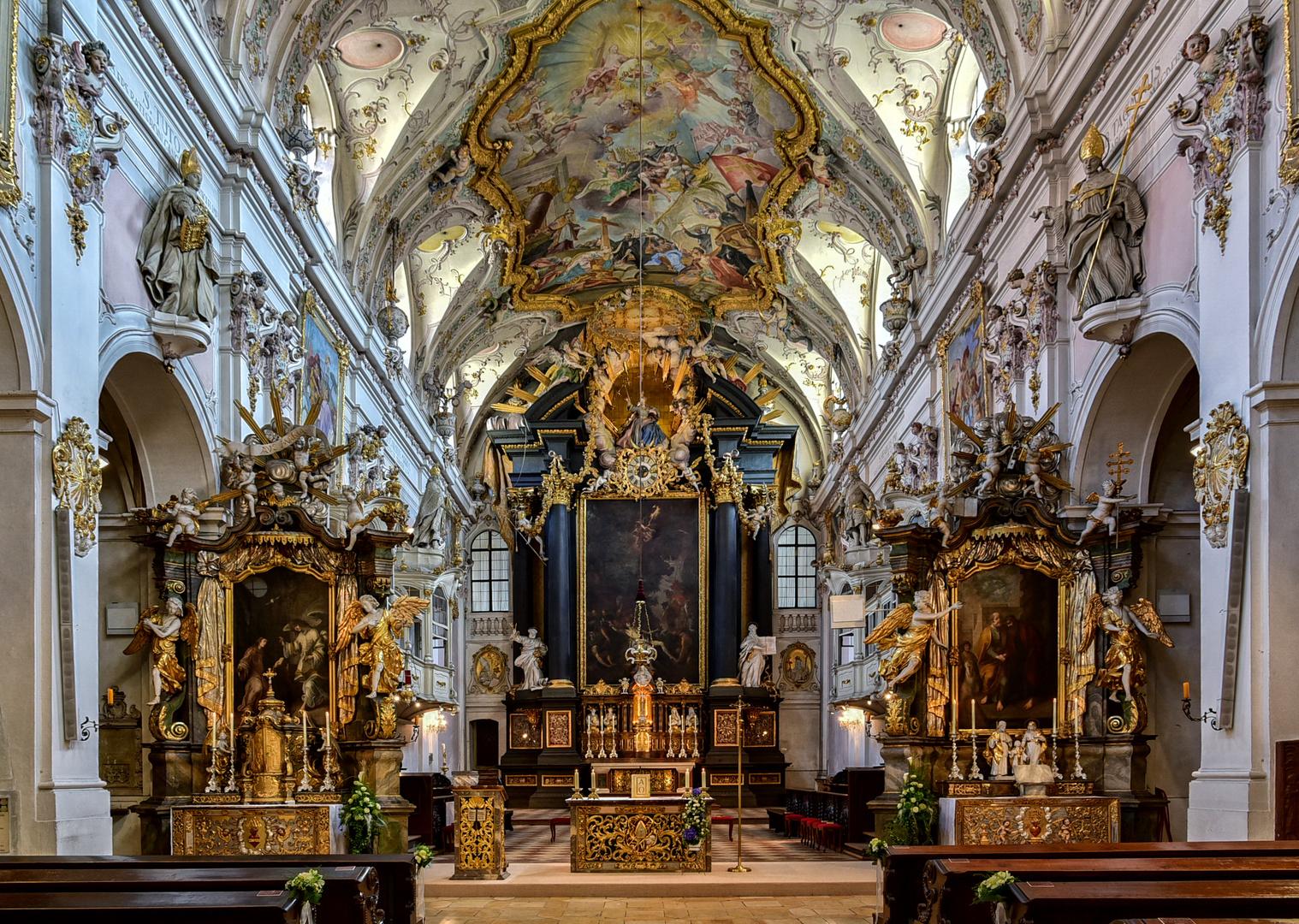 St.Emmeram
