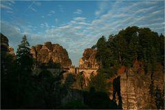 Die Basteibrücke