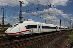 Die Baureihe 407 - Never ending Story