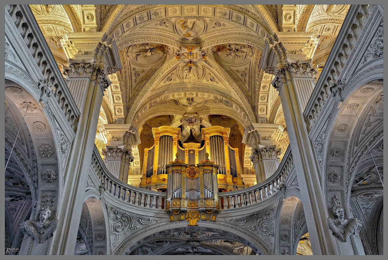 Die Beckerath Orgel (Reload)