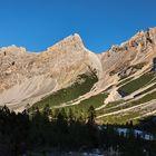 Die Berge rufen, bin dann mal auf dem Weg dahin...die Dolomiten landschaftlich ein Traum...