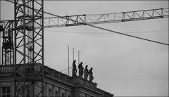 Die Berliner Aufsichtsbehörde ...