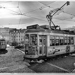 Die berühmte  28 (3) Lissabon.