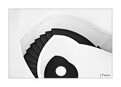 Die berühmte Treppe -1-