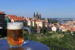 Die beste Aussicht auf Prag