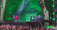 Die beste Rockband der Welt!