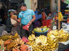 Die besten Bananen der Stadt