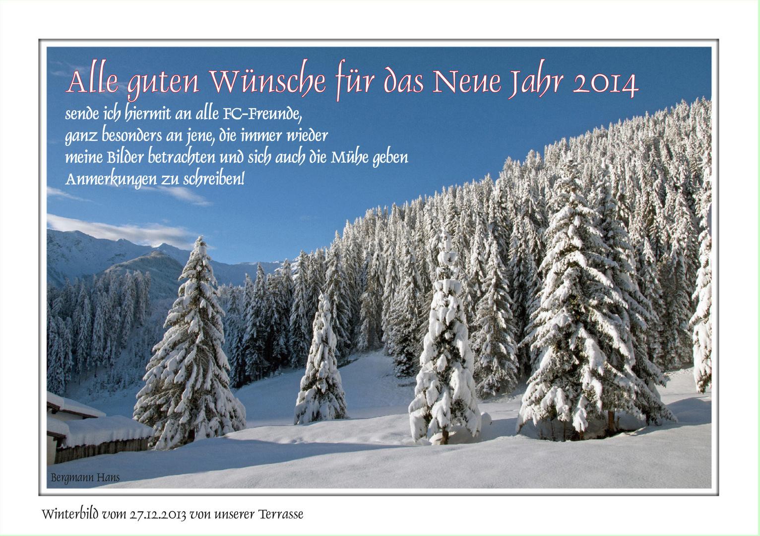 Beste Wünsche Zum Neuen Jahr — hylen.maddawards.com