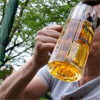 ...die Biergartenzeit...