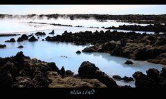 Die Blaue Lagune