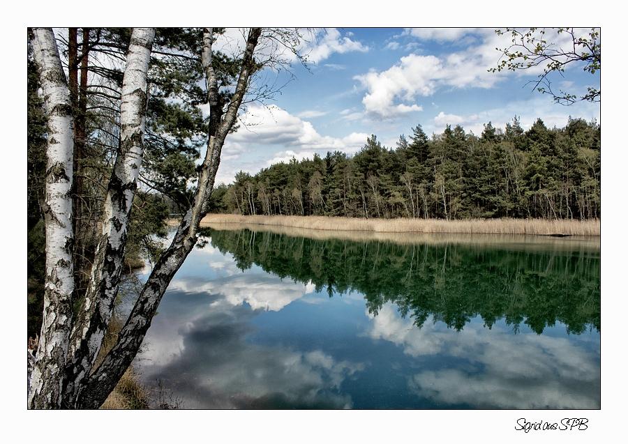 Die blaue Lagune...Nr. 2