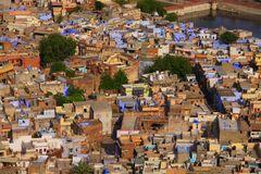 die  blaue stadt 2012