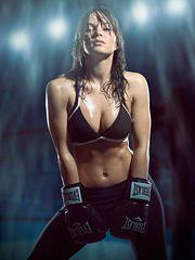 Die Boxerin V [mit Video]
