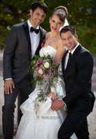 Die Braut die sich nicht traut......