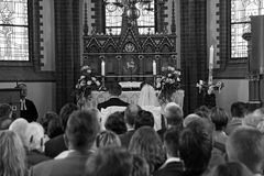 Die Braut.. die sich traut...