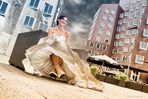 Die Braut, die sich traut
