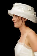 Die Braut, die sich traut ;-)