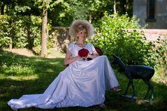 *Die Braut die sich Traut II*