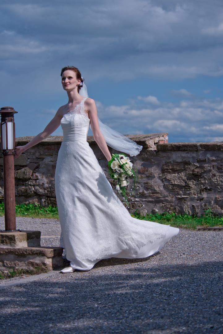die Braut No.2
