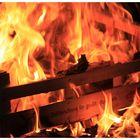 Die brennende Kiste