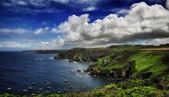 Die Bretagne meines Herzens!