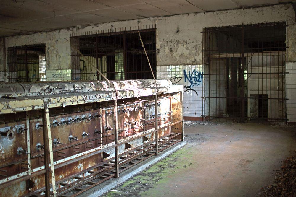 Die Brotfabrik