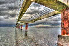 die Brücke . . . . 3