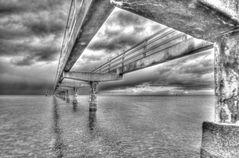 die Brücke . . . . 3 sw