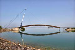 die Brücke.....