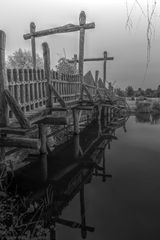 Die Brücke am .....