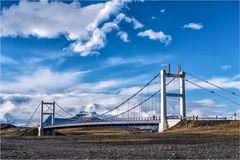 Die Brücke..