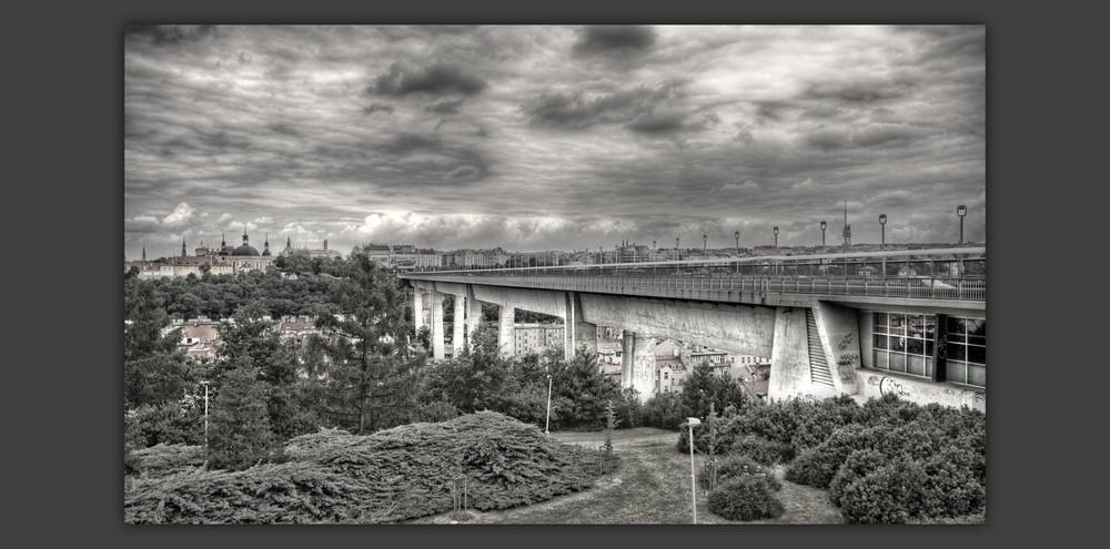 die Brücke des Todes
