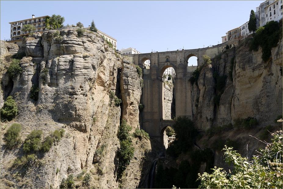 Die Brücke II
