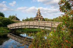 Die Brücke - mit  ;-)