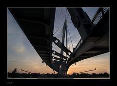 die Brücke nach Fronkreisch (2)